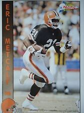 NFL 380 Eric Metcalf RB Running Back Pacific 1992
