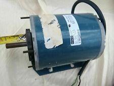Fasco Motor phase 1 HP 1/4 PN 7125-0390 RPM 1725