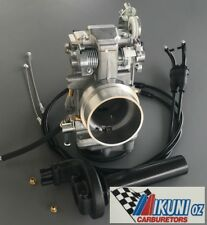 Honda XR600 XR650L Mikuni Carburetor,TM42-6 42mm Flatslide Pumper Knob Choke