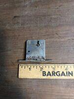 Vintage Victor Victrola VV XI - 733124–PHONOGRAPH Lock (no key)