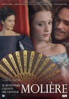Le Avventure Galanti Del Giovane Moliere (2007) DVD RENT Nuovo sigillato
