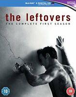 The Leftovers - Season 1 [Blu-ray] [2014] [Region Free] [DVD][Region 2]