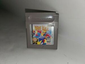 Wave Race Gameboy Original Cartridge only Cleaned & Tested T56