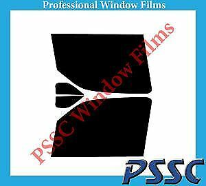 PSSC Pre Cut Front Car Window Films For Vauxhall Agila MPV 2000-2008