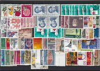 Switzerland used Stamps Ref 15173