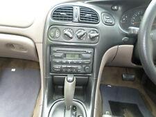 1998 Holden VT Commodore Sedan Factory CD Player S/N# V6792 BH3120