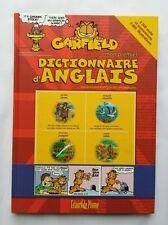 BD - Garfield Mon premier dictionnaire d'Anglais / ECLAIRS DE PLUME