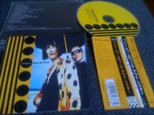 SWING OUT SISTER / best / JAPAN LTD CD OBI