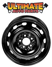 "Wheel 16"" Steel for 01-07 Chrysler Town & Country"
