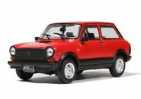 Autobianchi A112 Abarth (1979) Diecast Model Car