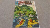 Tales to Astonish #81 (1st Appearance of Boomerang!)  Marvel Comics Hulk 1966