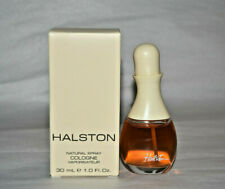 NIB HALSTON natural spray Cologne 1.0 oz