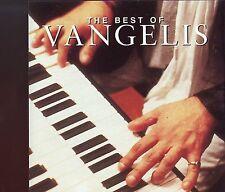 Vangelis / The Best Of Vangelis - MINT
