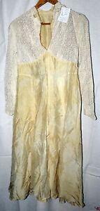 Altes Kleid von ca.1920-40