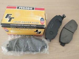 Ferodo Quality Front Disc Brake Pads for Honda CRV Civic Accord