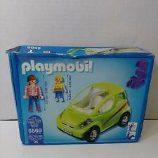 Playmobil 5569 City Life Car new