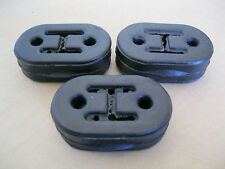 EXHAUST RUBBER MOUNTING SET- HONDA Acty