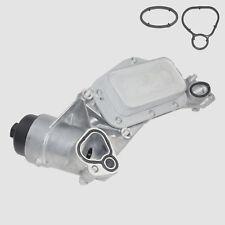 NEU Ölkühler & Gehäuse für Vauxhall ASTRA ZAFIRA Signum Vectra 93186324