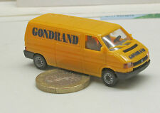 AWM: VW T4 Transporter, long, GONDRAND