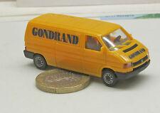 "AWM:    VW T4  Transporter, lang,  ""GONDRAND"""