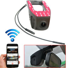 1080P Full HD Hidden Wifi Car Dash Cam Video Camera Recorder DVR DV Night Vision