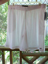 Mens Swim Wear New Balance Born From Innovation 1906 Size 2XL White Mesh