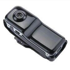 MD80 Mini DV Camcorder DVR Video Camera WebCam support Audio/Video Recorder.