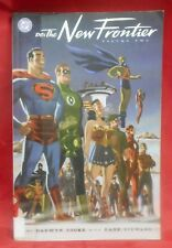 DC The New Frontier Volume 2
