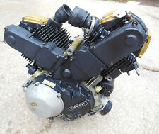 Rare 1992 Ducati 907 IE Paso OEM Engine Motor w/ Covers Hoses + More #U3031