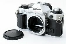 Excellent Canon AE-1 Program Film Camera Body from Japan