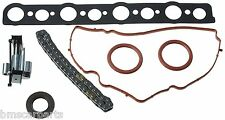 TIMING CHAIN KIT FOR CITROËN C5 II (RC_) 2.2 HDi (4HT (DW12BTED4)) 04/06- TCK100