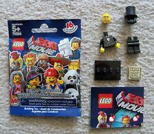 LEGO Collectible Minifigures 71004 - Rare - Abraham Lincoln Minifig - New