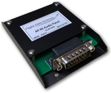 Ap-60 Audio Panel for Experimental Aircraft