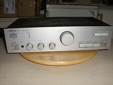 "Onkyo A.8220 -""made in Japan""-"
