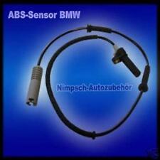 2x ABS Sensor Drehzahlfühler BMW E39 Limousine links+rechts Hinten bis Bj. 08.98
