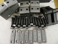 Tandem Axle Trailer Suspension Spring Hanger Kit 3500-7000 lb weld on free ship