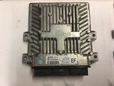 JAGUAR S TYPE 2.7L Diesel ECU Electronic Control Unit 4R8Q-12A650-EF £35.00