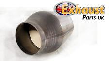 """2"""" 50.8mm 400 CELLE UNIVERSALE Catalizzatore Cat sostituzione tubo personalizzato"""