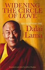 Widening the Circle of Love, Lama, Dalai | Paperback Book | 9781846040283 | NEW