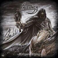 FALCONER - FALCONER 2 CD NEW+