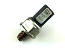 Ford Focus C-Max 1.6 TDCI Diesel Fuel Rail Pressure Sensor 9653981180 55PP06-02