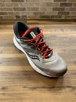 Mens Saucony Cohesion 12 Running Shoes Size 9.5