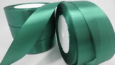 """NEW Gift Wrapping wedding festival Party 5yards 1""""25mm Craft Satin Ribbon JJ"""