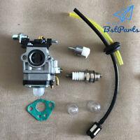Carburetor for TTB2226 Mitsubishi TL26 VICTA Whipper Snipper Trimmer Carburettor