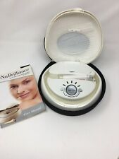 Nu Brilliance Professional In-Home Microdermabrasion Kit