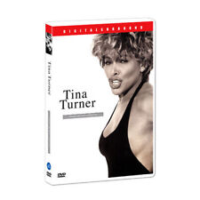 TINA TURNER / Simply the Best (1991) DVD *NEW