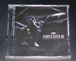 DOP KUNDEN RUFEN AN CD SCHNELLER VERSAND NEU & OVP