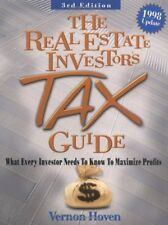 The Real Estate Investors Tax Guide : What Every