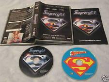 SUPERGIRL 1984 DVD LIMITED EDITION HELEN SLATER