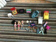 Huge Bundle Of Lil Bratz Dolls, Arcade & Lots More....